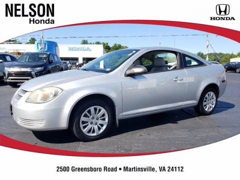 Pre-Owned 2010 Chevrolet Cobalt LS